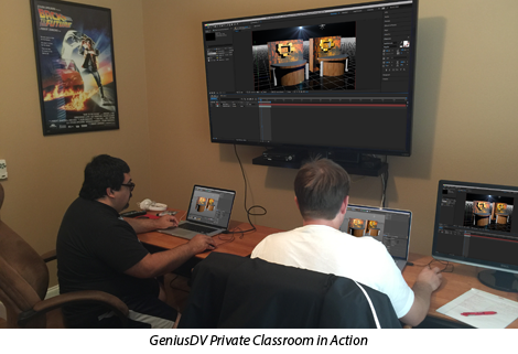 After Effects and Cinema 4D Training | Home